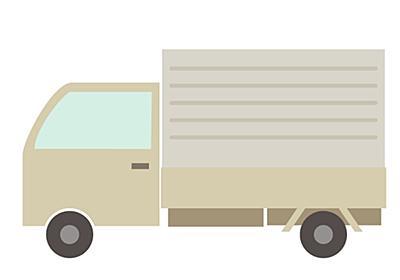 コンビ二ルート配送ドライバーの体験談。 - トラックマン