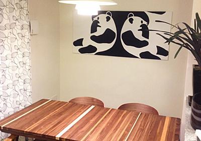tigerbear の部屋「北欧スタイルダイニング」 | reroom [リルム] 部屋じまんコミュニティ