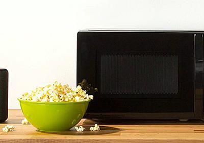 Amazon、オリジナル電子レンジ「AmazonBasics Microwave」を11月に60ドルで発売へ - ITmedia NEWS