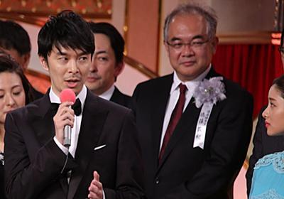 『シン・ゴジラ』作品賞を含む最多7冠で圧勝!:第40回日本アカデミー賞 - シネマトゥデイ