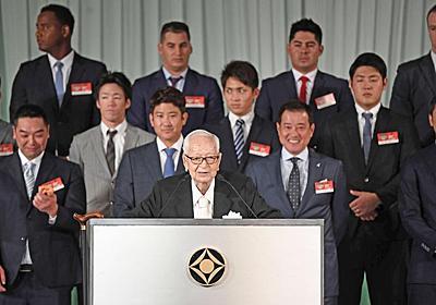 巨人 渡辺主筆「本当の優勝を」ナインに日本一奪回を厳命 自身は膝を負傷/野球/デイリースポーツ online