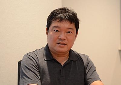 楠正憲氏「システムのオープン化とバブル崩壊の重複が日本の不幸」:日経ビジネス電子版