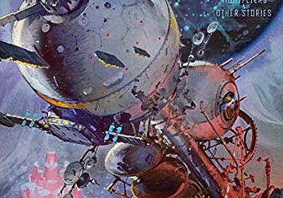 〈ゲーム・オブ・スローンズ〉原作者のSF短篇集──『ナイトフライヤー』 - 基本読書