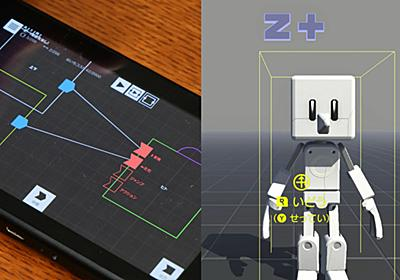 Nintendo SwitchでVRゲームを簡単に自作可能なVR Kitの「Toy-ConガレージVR」が超絶パワフル過ぎて可能性しか感じないレベル - GIGAZINE