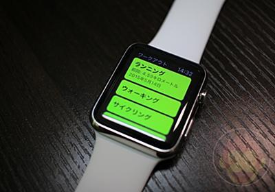 Apple Watch、心拍測定が最も正確な手首装着型ウェアラブルデバイスであることが判明 | gori.me(ゴリミー)