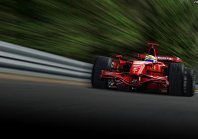 俺「F1ってコーナーで速度落としすぎじゃね」「80キロ出てるよ」:哲学ニュースnwk