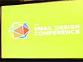 「デザインのよくないメールは削除」が80%の現実 モバイル向けメール最適化5つのポイント【Email Design Conferenceレポート】 (1/2):MarkeZine(マーケジン)