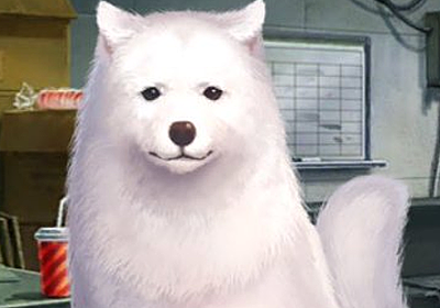 ゲームに出てくる犬のレビュー【Full ver】 - 三度の飯より犬が好き