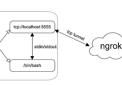 Lambda Custom Runtimes上でbashを対話的に操作してその内部仕様を丸裸にする - misc.tech.notes