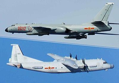 CNN.co.jp : 航空自衛隊、中国からの絶え間ない圧力に直面