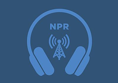 From The Finish Line To The Gender Line : NPR
