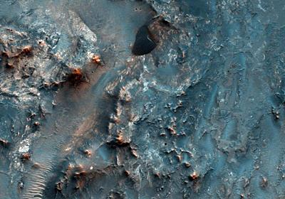火星への移住は無理だった? そこに「大気」はつくれない、という研究結果 WIRED.jp