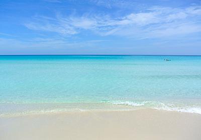 世界一話題の国!キューバ随一の絶景ビーチリゾート「バラデロ」が美しすぎる   RETRIP[リトリップ]