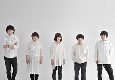 【JYOCHO インタビュー】この5人はみんなJYOCHOが大好き! | OKMusic