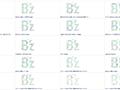 B'zの歌詞をPythonと機械学習で分析してみた 〜LDA編〜 - データサイエンティスト見習いの日常