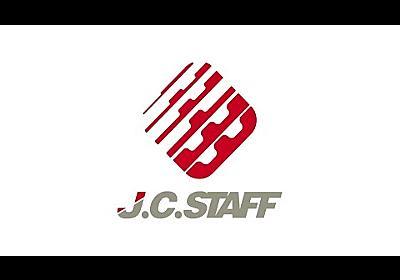 J.C.STAFF 30th PV