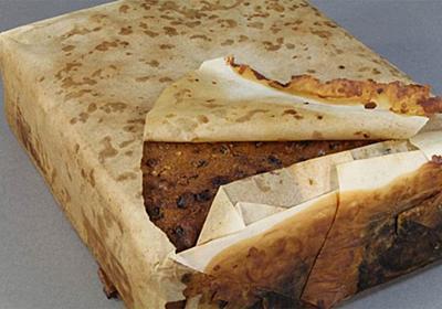 また食べられそう。南極で100年前のフルーツケーキが発見される : カラパイア