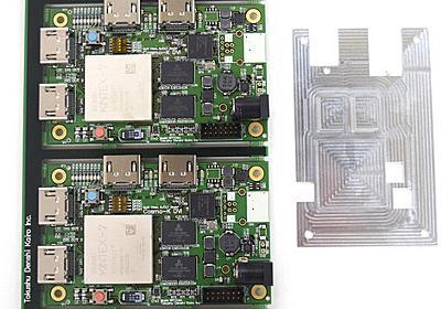 2つのHDMIを混ぜる装置: なひたふJTAG日記