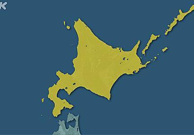 北海道 退院した30代女性が再び陽性 道内の感染者延べ194人に | NHKニュース