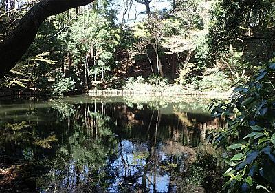 「武蔵野の名水」を水質検査しながらめぐる :: デイリーポータルZ