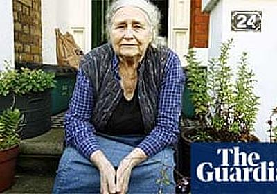 September 11 wasn't that bad, says Nobel winner Doris Lessing | UK news | The Guardian