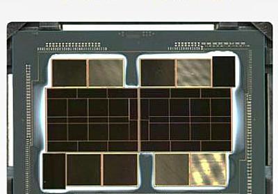 ASCII.jp:Intel 7とTSMC N5で構成されるHPC向けGPUのPonte Vecchio インテル GPUロードマップ (1/3)