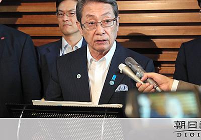 総務省、泉佐野市に完敗 「メチャクチャだったのに…」:朝日新聞デジタル
