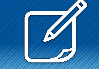iPadのみで「普通に快適な」ブログ更新が出来る環境を整える(β) |  ごりゅご.com
