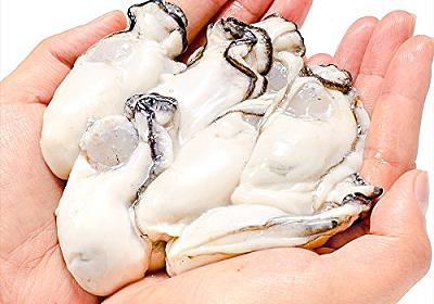 牡蠣をおいしくいただける季節がそろそろやって来ますよ! - コバろぐ