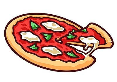 「こっそりピザを1切れ食べてもバレない方法…これ、天才かも!?」:らばQ
