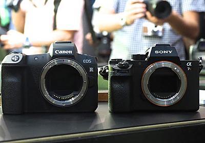なぜ今、カメラ各社が新マウントを出すのか (1/2) - ITmedia NEWS