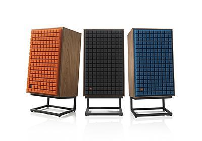 こんにちはレトロJBL。70年代風デザインのスピーカー「L100 Classic」 | ギズモード・ジャパン