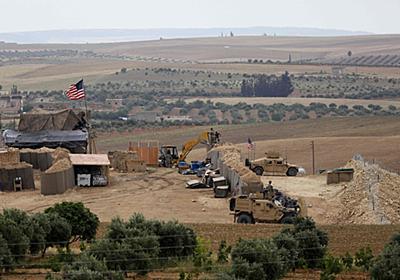 米軍シリア撤退の本当の理由「トランプ、エルドアンの裏取引」  WEDGE Infinity(ウェッジ)