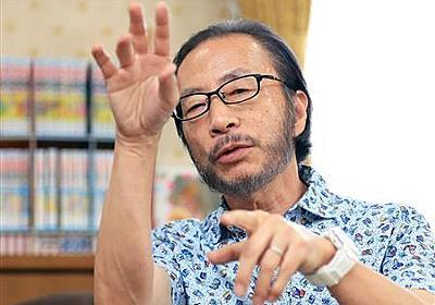 「こち亀」作者・秋本治さん、「VTuberが大好き」「両さんがVTuberになったら面白い」 (1/4) - ITmedia NEWS