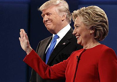 Second Presidential Debate: Live Analysis of Clinton vs. Trump