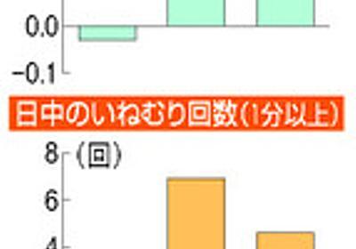教職員の疲労度、一般の2倍 計測技術使い立証:朝日新聞デジタル