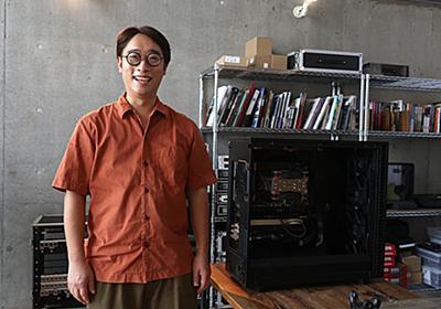 """【特集】 Ryzen Threadripper PROの""""自作PC""""が映像制作で使われていた! STUDの岡田氏を訪ねる"""