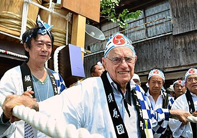 ドナルド・キーンさん死去 「日本のことを考えない日はなかった」(1/3ページ) - 産経ニュース