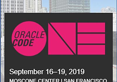 第2回 Oracleの汎用仮想マシン「GraalVM」の現状と課題[c1jp]:Oracle Code One 2019速報レポート gihyo.jp … 技術評論社