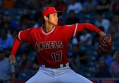 MLB=エンゼルス大谷、右肘手術で2020年まで離脱との報道 | ロイター