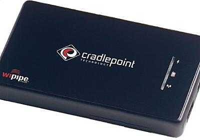 Amazon.co.jp: Cradlepoint PHS300 Mobile WiFi アクセスポイント IEEE802.11b/g 黒 122×73×18.5 内蔵バッテリ1800mAh: Personal Computer