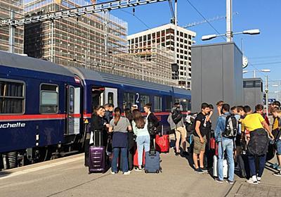 夜行列車が欧州で「絶滅」せず走り続ける理由   海外   東洋経済オンライン   経済ニュースの新基準