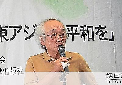 (東学農民戦争をたどって:3)日本兵の日誌「拷問の上、銃殺」:朝日新聞デジタル