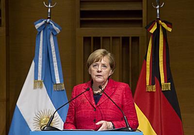 総選挙!ドイツの驚きの選挙結果やオーストリアの最年少首相【ドイツ】 -