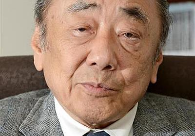 佐々淳行氏死去 初代内閣安全保障室長 - 産経ニュース