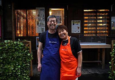 「給食のおばちゃん」から経営者へ転身した嶋倉千恵子さんの場合【いつかお店をやりたいすべての人へ】 - メシ通 | ホットペッパーグルメ