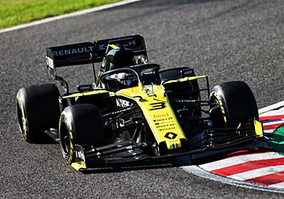 F1日本GPで入賞のルノーが失格。ドライバーエイドに関する規則違反と認定。トロロッソ・ホンダ含む5人に追加ポイント | F1 | autosport web