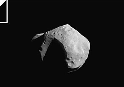 MIT Tech Review: 小惑星での資源採掘、地球上よりも「環境にやさしい」ことが判明