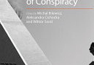 The Psychology of Conspiracy - Google ブックス
