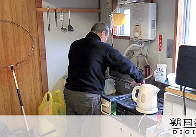 公営住宅に保証人廃止の動き 背景に身寄りない高齢者ら:朝日新聞デジタル